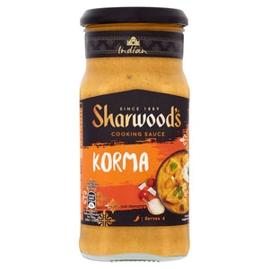 Sharwood's - Korma Cooking Sauce - 420g