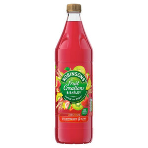 Robinsons - Fruit Creations - Strawberry & Kiwi - 1L