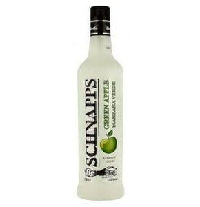 Schnapps - Green Apple - 70cl