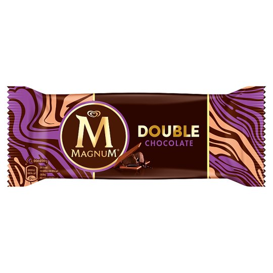 Magnum - Double Chocolate