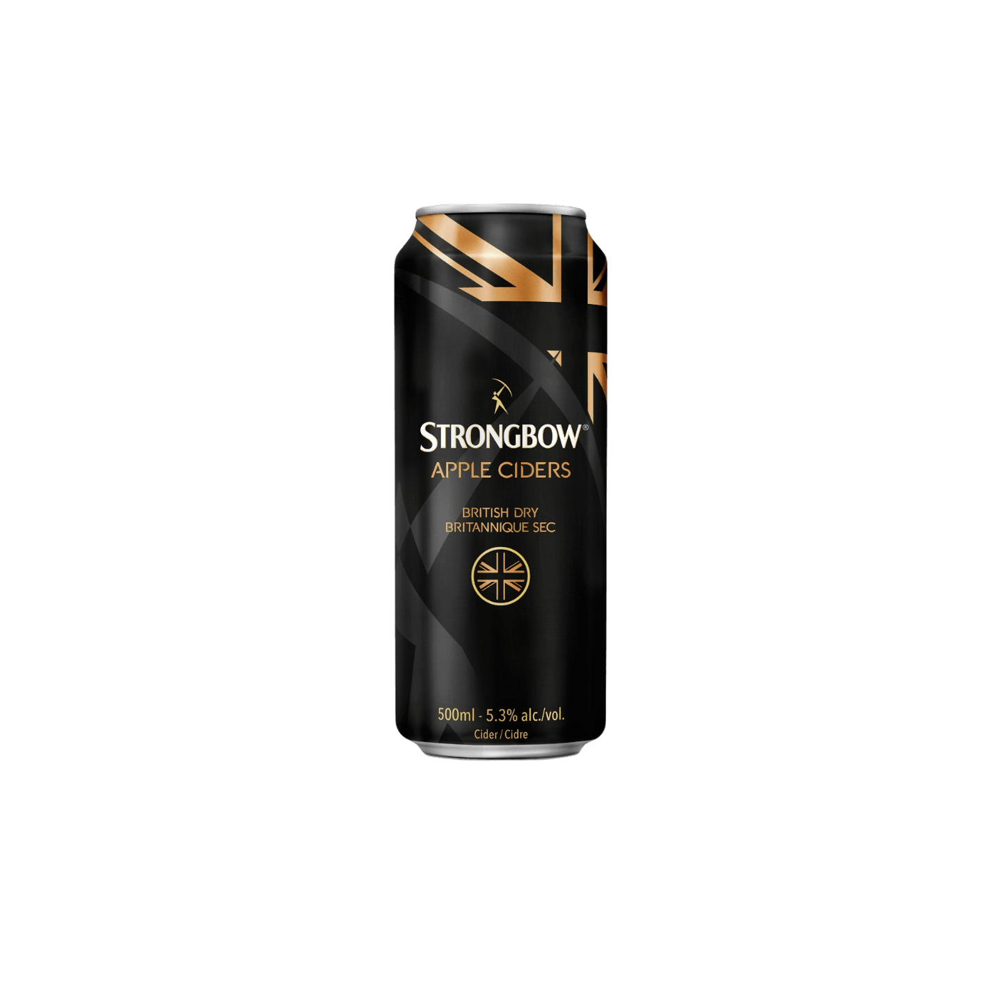 Strongbow - Apple Cider - British Dry - 500ml