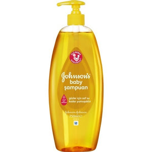 Johnson's Baby Shampoo - 750ml