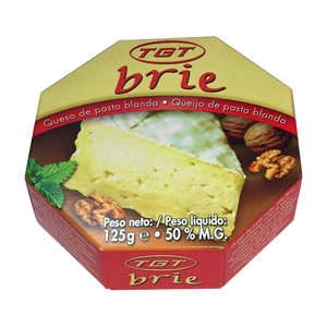 TGT - Brie - Cheese - 125g