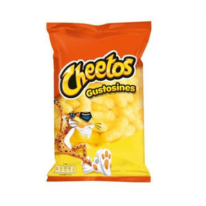 Cheetos - Gusanitos - 20g