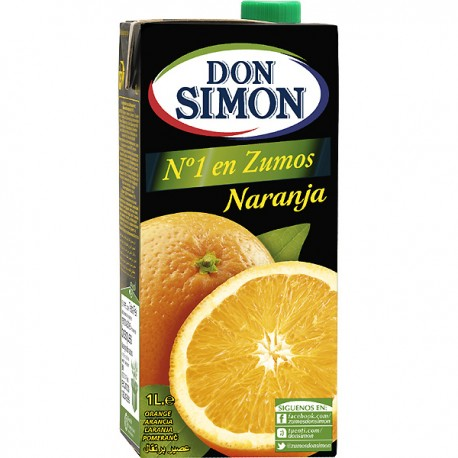 Don Simon - Orange - 1L