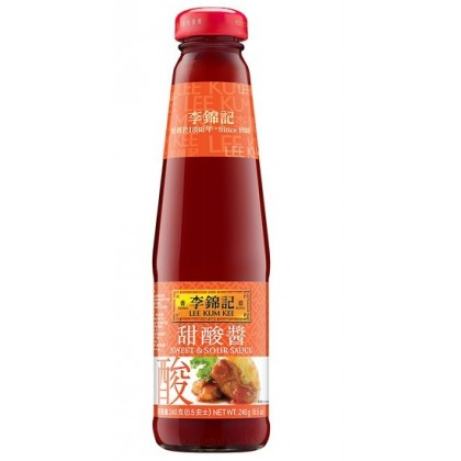 Lee Kum Kee - Sweet & Sour Sauce - 240g