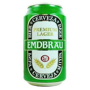 Embrau - Can - 33cl