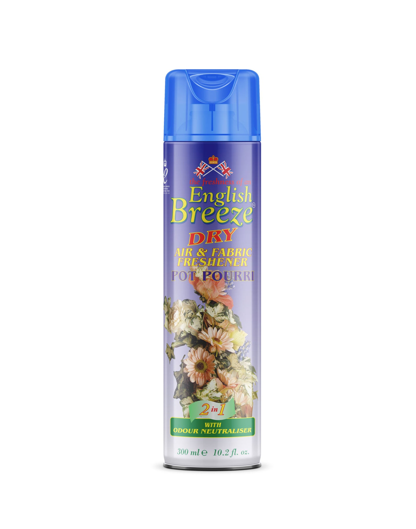 English Breeze - Air Freshener - Pot Pourri - 300ml