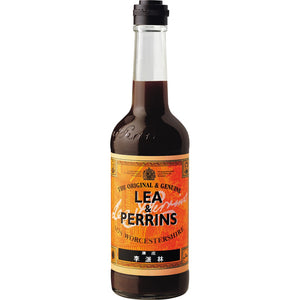 Lea & Perrins - Worcestershire Sauce - 150g