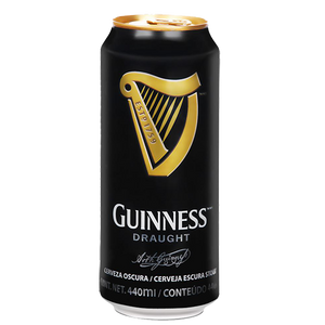 Guinness - Can - 440ml