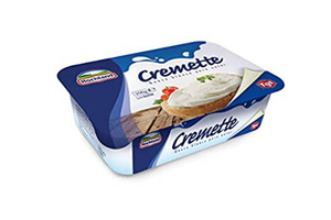 Hochland Cremette - Spreadable Cheese - 200g