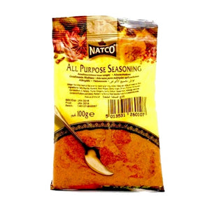 Natco - All Purpose Seasoning Packet - 100g