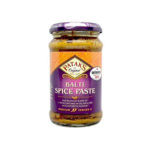 Pataks - Balti Paste [Medium] - 283g