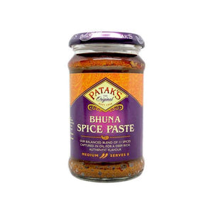 Pataks - Bhuna Spice Paste [Medium] - 283g