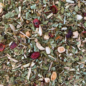 Immunity Tea - A Little Immuni-tea