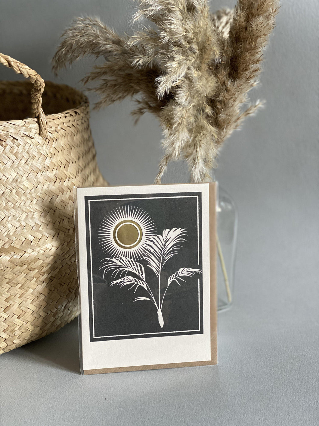 Letterpress Printed Greetings Cards