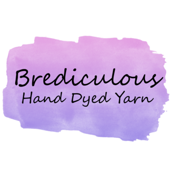 Brediculous Hand Dyed Yarn