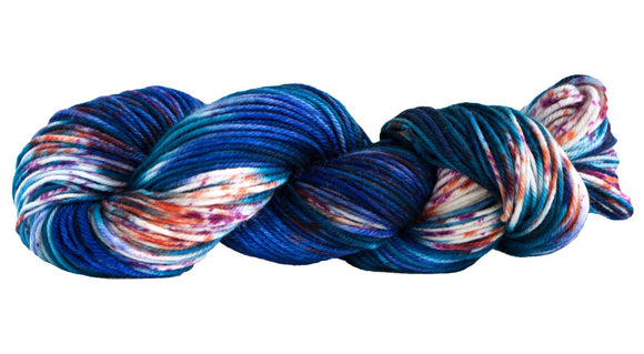 Alegria Grande Space-Dyed