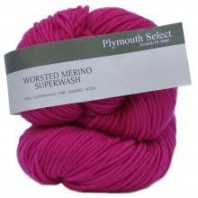 Worsted Merino Superwash