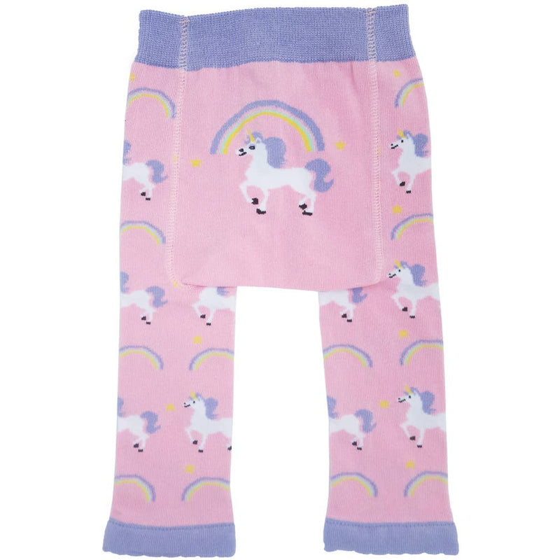 Unicorn Knit Legging Pants