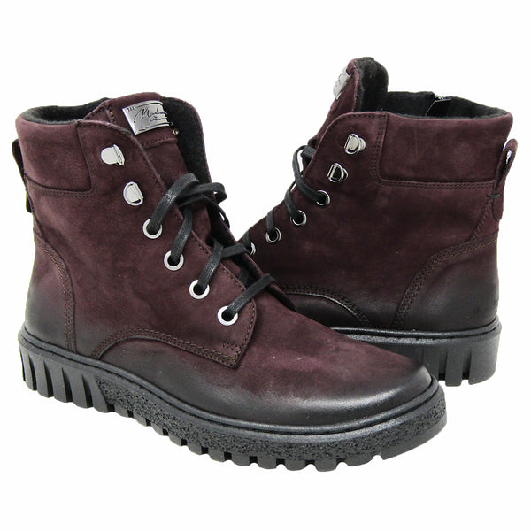 VItalia 515 High Top Boot Strada
