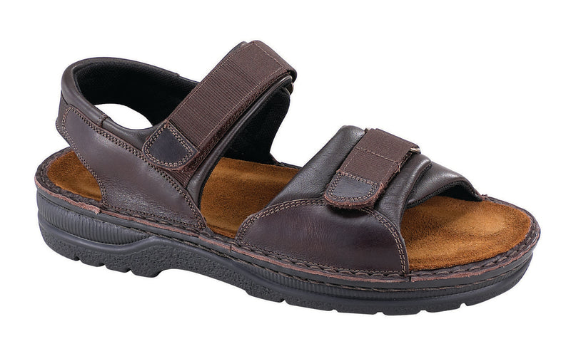 Naot Andes Adjustable Strap Casual Men's Sandal