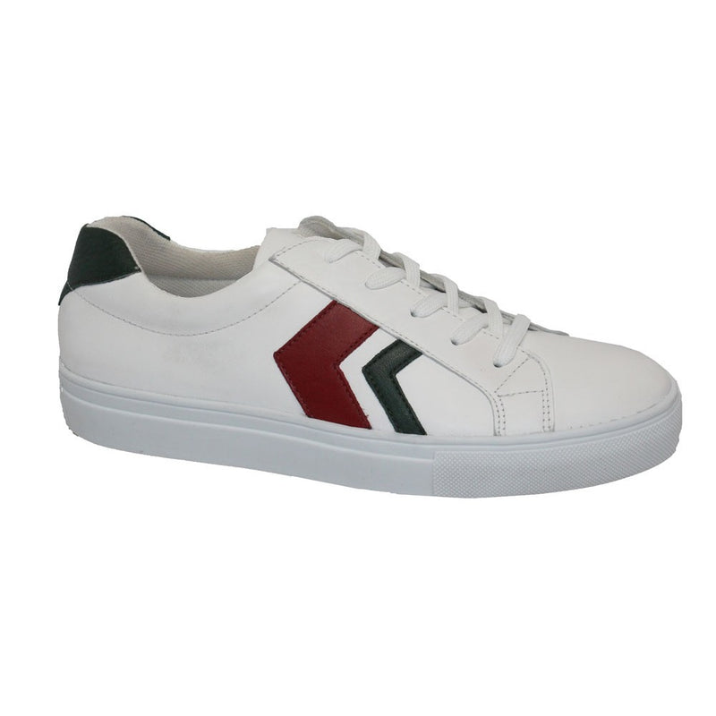 Eric Michael Cosmo Leather Sneaker