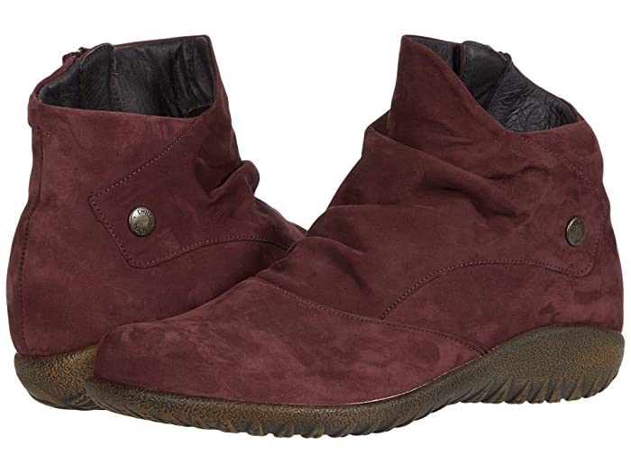Naot Kahika High Top Bootie Strada