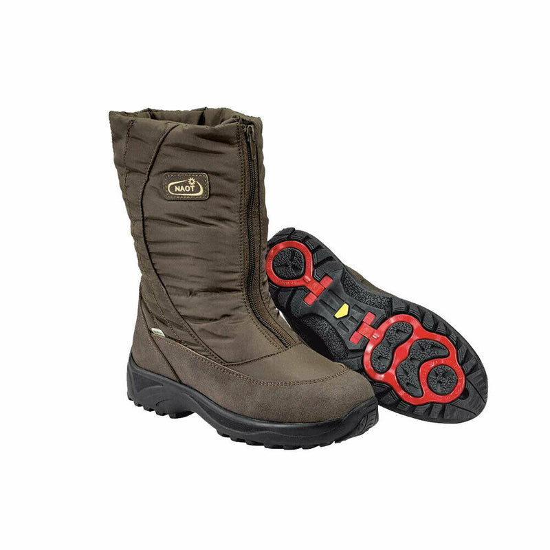Naot Alaska Waterproof Boot with Cleat System