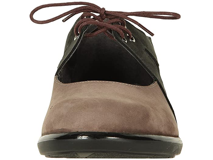 Naot Alisio Multi Color Oxford Shoe