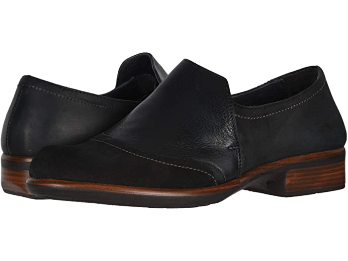Naot Angin Slip On Oxford Shoe