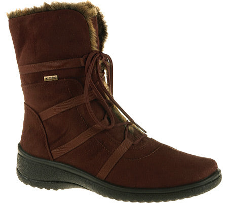 Ara Magaly 48523 Gore-Tex Lace-Up Waterproof Mid Calf Boot