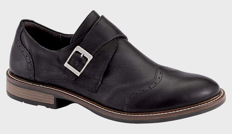 Naot Evidence Men's Monkstrap Shoe
