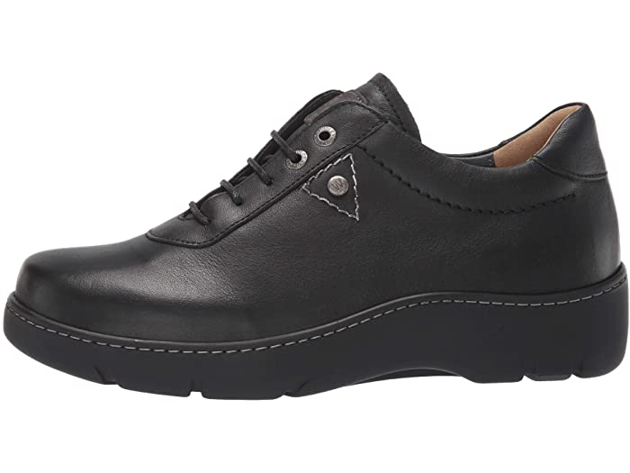 Wolky Fantasy Lace Up Walking Shoe