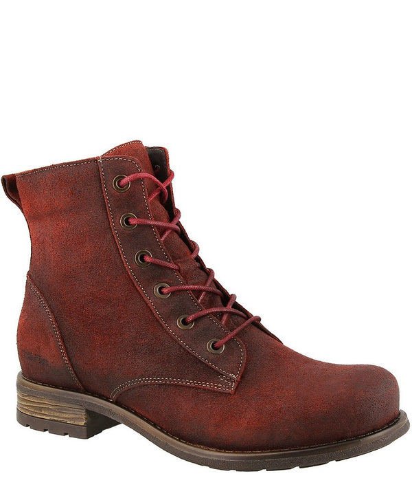 Taos Boot Camp Lace Up Boot