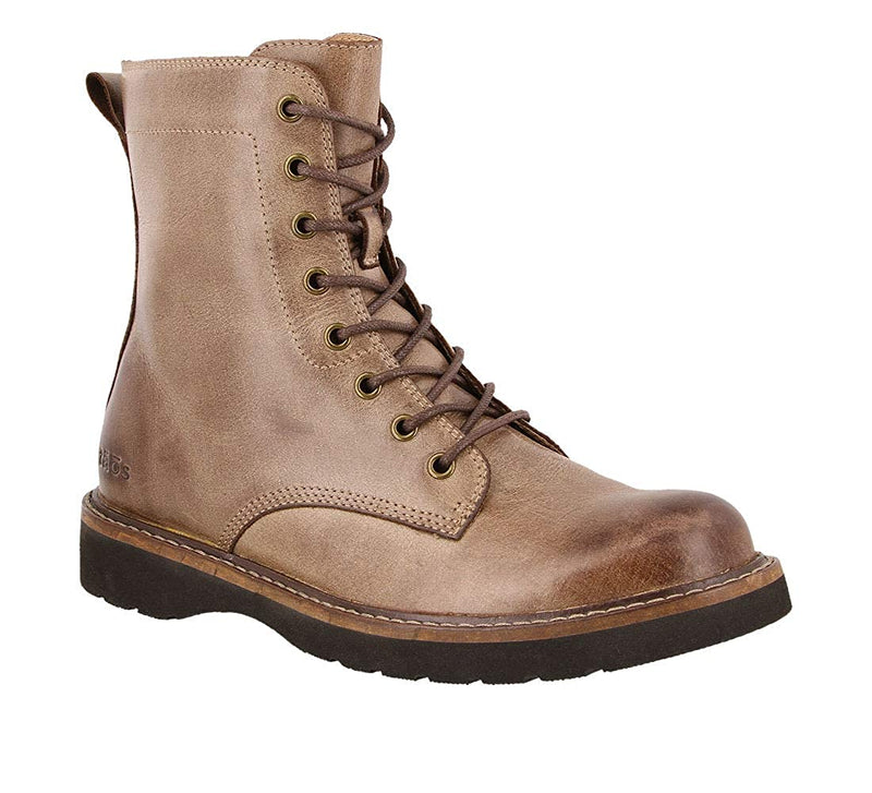 Work It High Combat Boot Women Strada