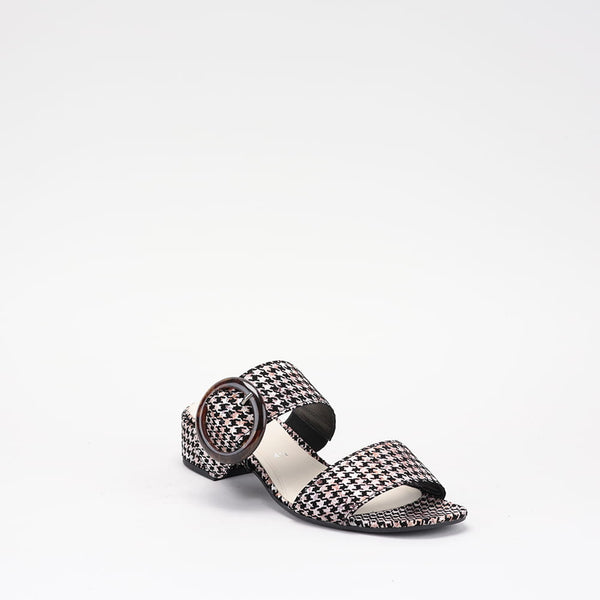 Gabor Petito Two Strap Slip On Sandal
