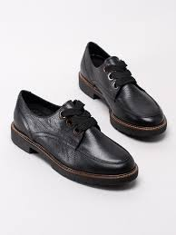 Ara Mads Lace Up Oxford