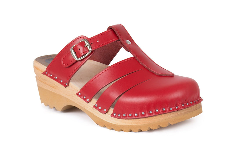 Mary Jane Clog