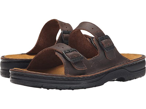 Naot Mikael Men's Slide Sandal