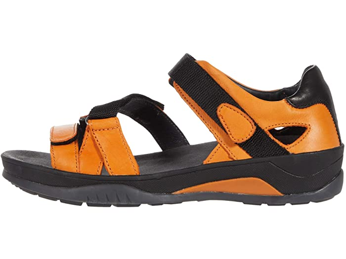 Wolky Ripple Casual Sandal Strada