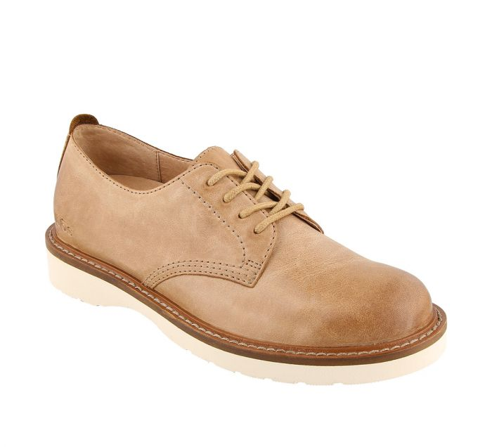Taos Work It Lace Up Womens Oxford Strada