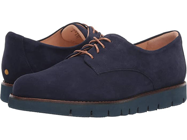 Samuel Hubbard W1360 SamSport Women's Lace Up Oxford