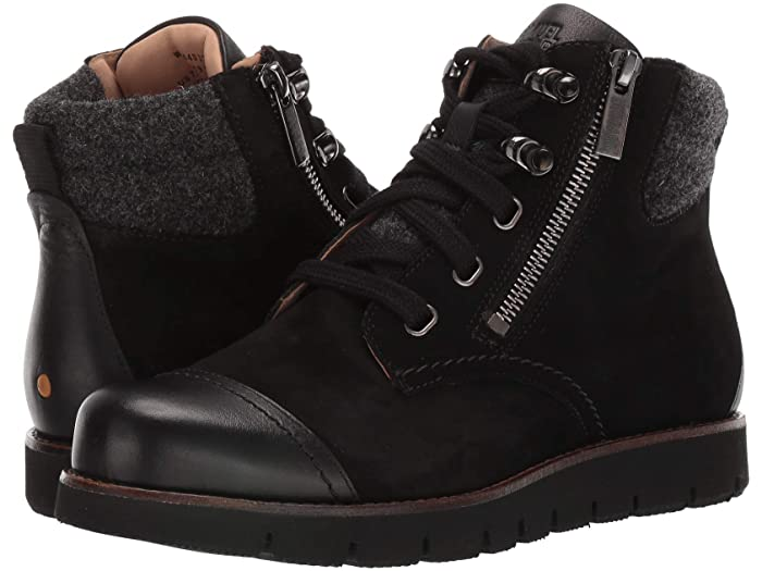 Samuel Hubbard W1440 SamSport Water Resistant Lace Up Ankle Women's Boot