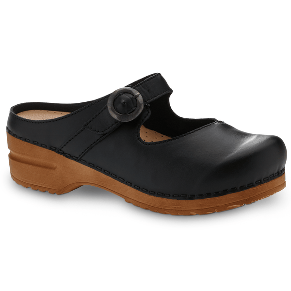 Sanita Chester Adjustable Open Back Slide Clog