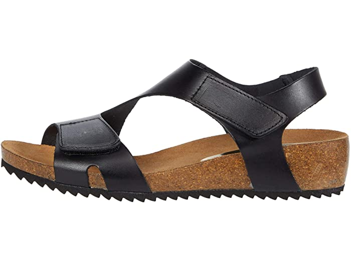 Eric Michael Egypt Adjustable Wedge Sandal