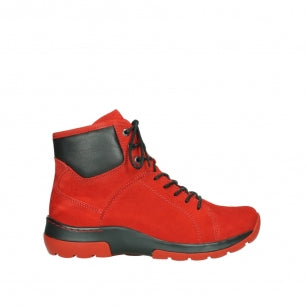 Wolky Ambient Waterproof Boot Strada