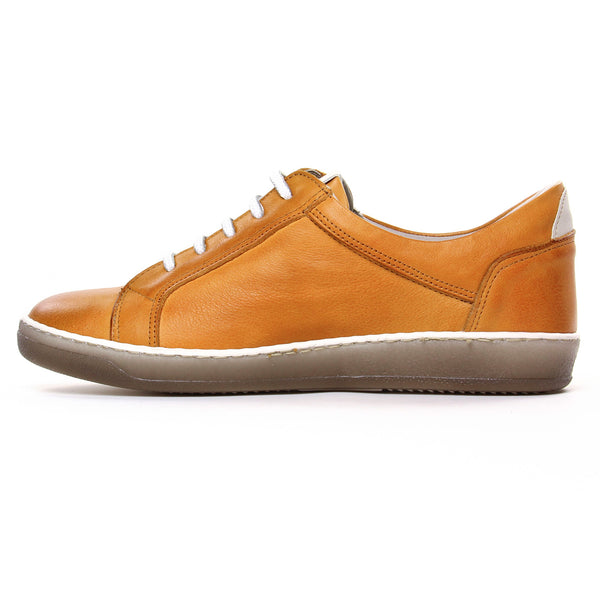 Dorking by Fluchos Karen D8225 Leather Sneaker
