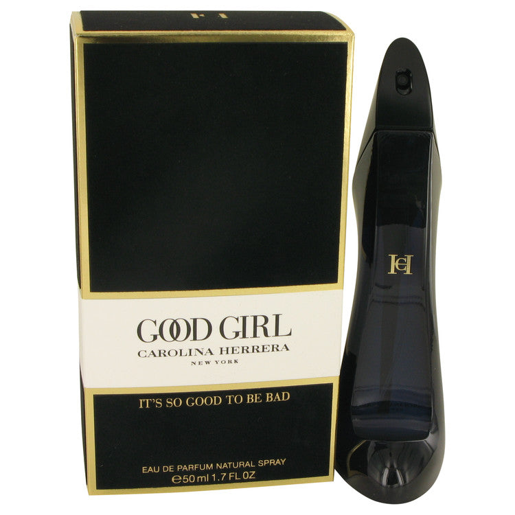 Good Girl Eau De Parfum Spray By Carolina Herrera