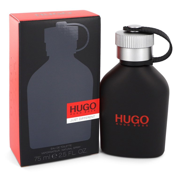 Hugo Just Different Eau De Toilette Spray By Hugo Boss